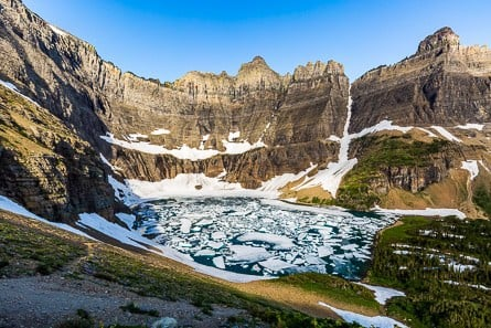 Glacier National Park | Get Inspired Everyday!